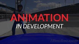 In Development // Animation