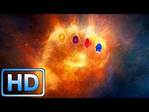 Видение Тора. Камни Бесконечности / Мстители: Эра Альтрона (2015)
