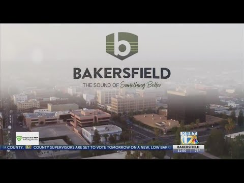 Campaign Launched To Rebrand Bakersfield And Kern County