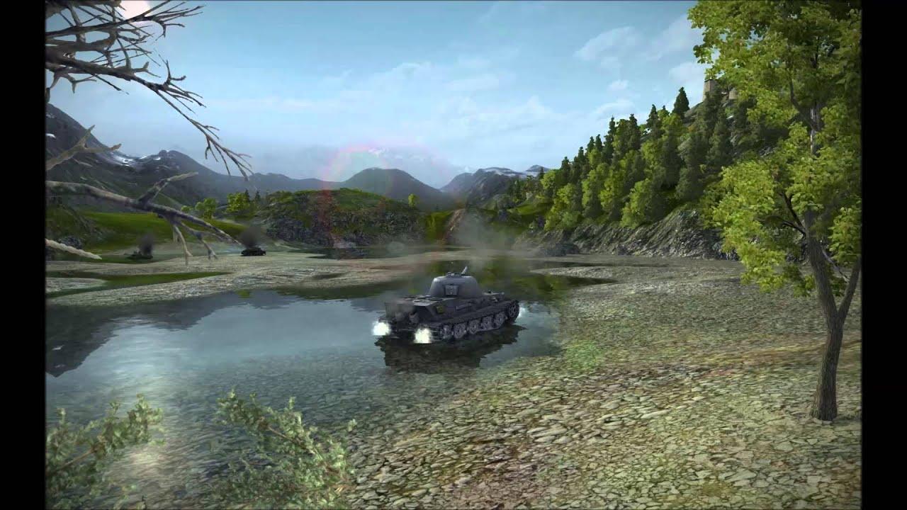 HD-текстуры для World of tanks - YouTube: www.youtube.com/watch?v=aaMGSU3Y1Xc