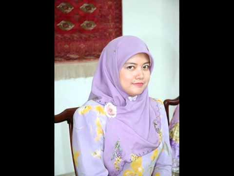 The Beauty Of Permaisuri Siti Aishah(Intrumentalian Al-I'tiqaf)