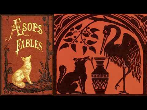 Aesop's Fables [Full Audiobook]