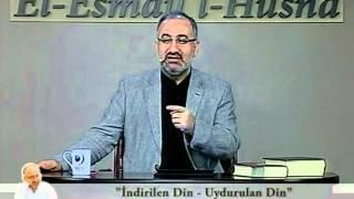 İndirilen din ve uydurulan din - Mustafa İslamoğlu thumbnail