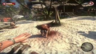 Dead Island- PC Gameplay Max Settings *HD*