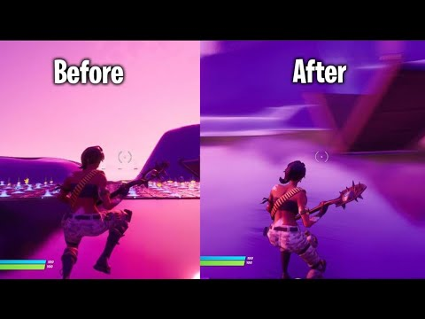 How To Get RSMB (Motion Blur 2.0) On Fortnite Chapter 2 Season 2 (XBOX,PS4,PC,MOBILE)
