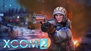 XCOM 2 - Возмездие [Трейлер - Русские субтитры | RUS SUB]