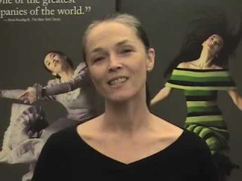 Janet Elber