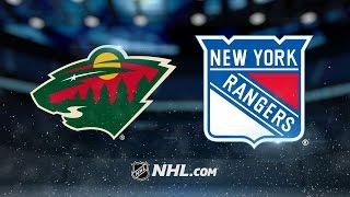 Miller stays hot, Rangers defeat Wild