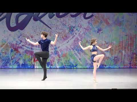What The Water Gave Me- Esprit De Corps Dance Co.