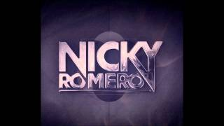 Nicky Romero - Tension (Vocal Mix)