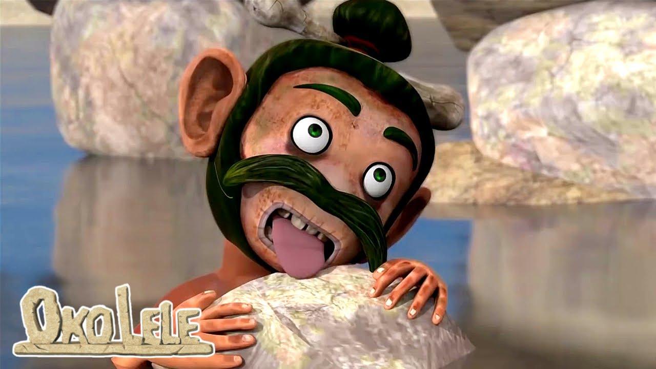Oko Lele ⚡ All Seasons - Most interesting episodes - CGI animated short