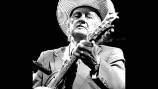 Watch Bill Monroe Thinking About You video