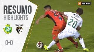 Highlights   Resumo: Vitória FC 0-0 Portimonense (Liga 19/20 #6)