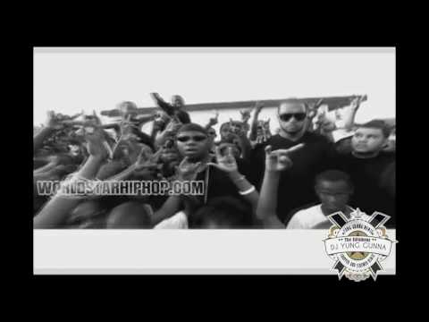 Slim Thug feat ZRo  Gangsta Chopped & Screwed Collab Music