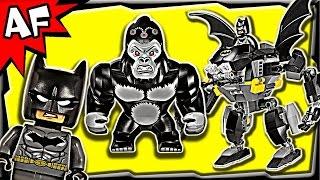 NEW Lego Super Heroes Super Jumper Batman Minifigure from set 76026