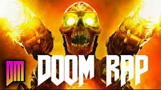 DOOM rap by jt music remixed to 125% speed