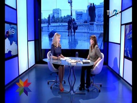Doina Rusti despre carti si calatorii, TVR