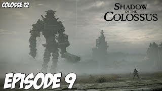 Shadow of The Colossus : Tellement stylé | Episode 9