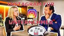 INSTAGRAM als KUNDENMAGNET für Unternehmen! Social Media Expert Annabelle Schall klärt auf!