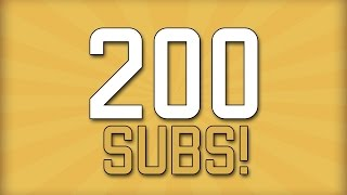 200 Subscribers Special! INTRO GIVEAWAY - Slither io