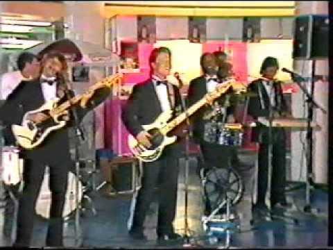Linjeflyg - Det Stora Flyttkalaset 1983