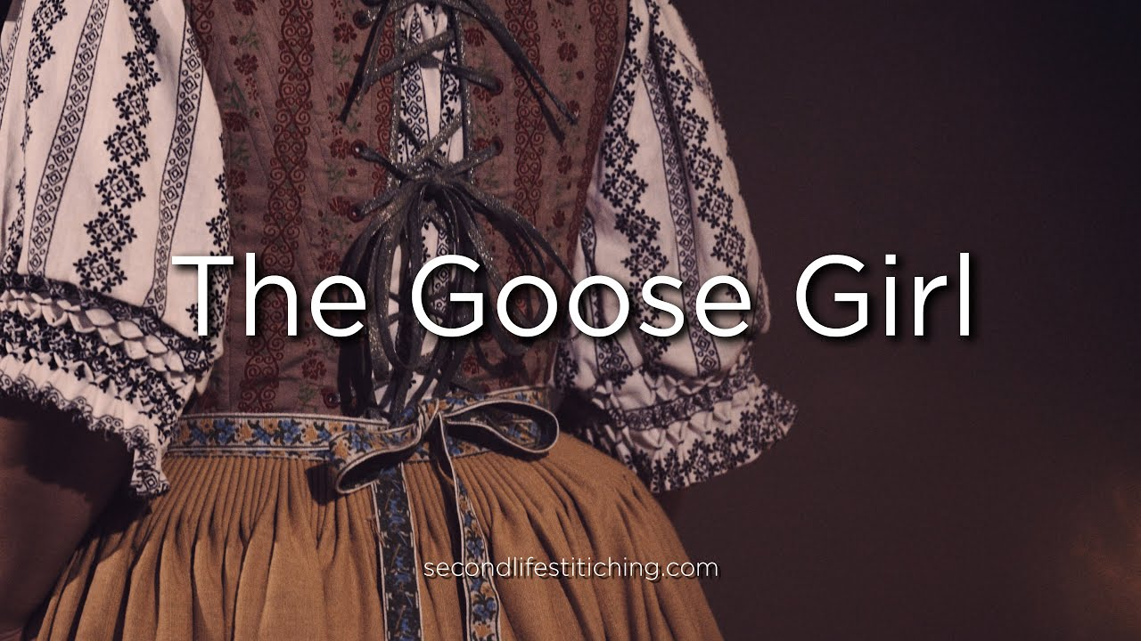 Preview image for The Goose Girl video