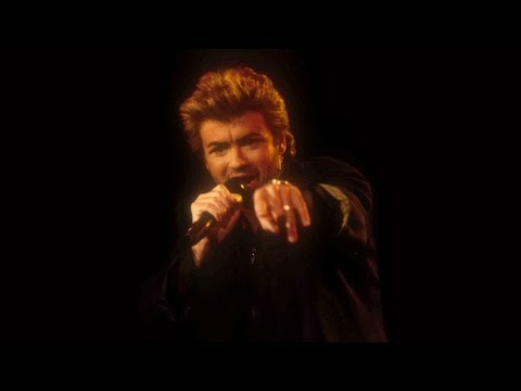 Wham! Invade China - Apr 18 - Today In Music