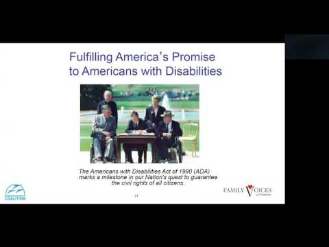 Effective Communication: Access To Health Care Services