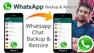 New Apps Like Backup messages of Whatsapp Recommendations