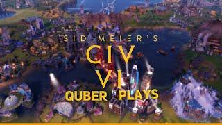 КОРОЛЬ БАРБАРОСС【Sid Meier's Civilization VI】