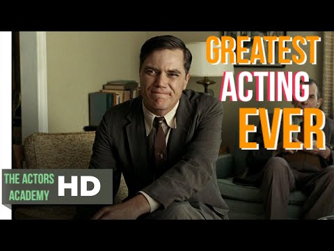 The Best Acting of All Time - 2018 Compilation