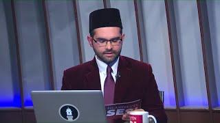 İslamiyet'in Sesi -15.05.2021