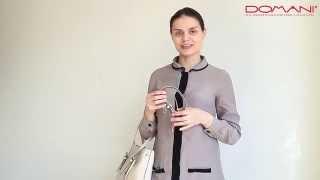 Итальянская женская сумка Due Ombre DUG11Shr15(, 2014-05-15T10:56:39.000Z)