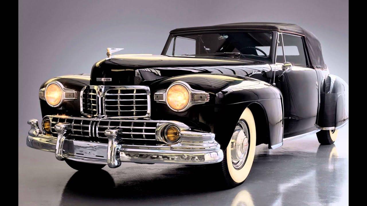 Classic Car Classic Car Gallery Classic Car Guy YouTube - Classic car guy