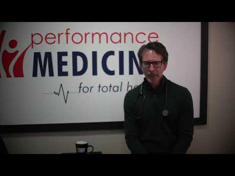 Dr. Rogers explains integrative medicine