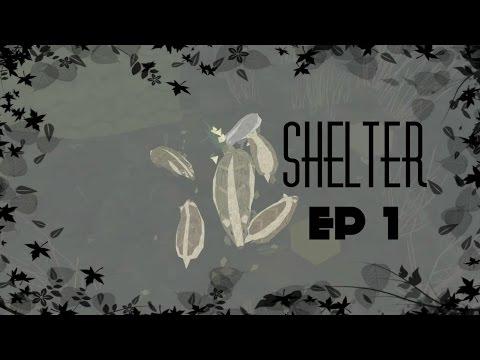 SHELTER Episode 1- Momma Badger! (Full Playthrough)