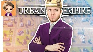 Let's Play Urban Empire | PART 1 | STRONG IRISH ROOTS