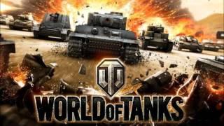 World of Tanks Battle Music #07