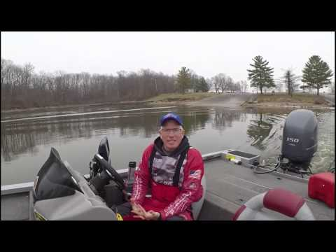 Crappie New Year 2017