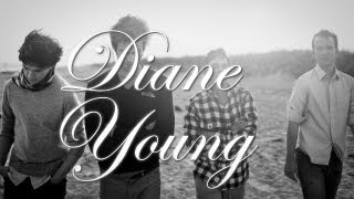 Vampire Weekend - Diane Young with Lyrics