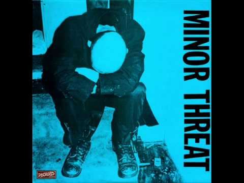 Minor Threat - Filler