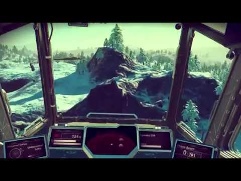 No Man's Sky Limited Edition - Video