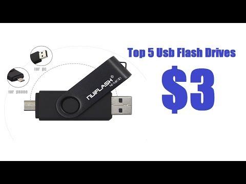 Top 5 Best Usb Flash Drives