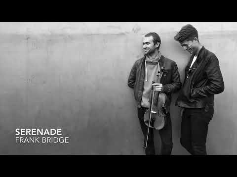 Four Pieces - Serenade - (arr. Viola) - Frank Bridge