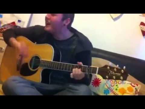 James Arthur - Every Breath You Take (Original Song)