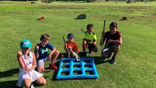 Junior Golf Boot Camp with LPGA Cathy Schmidt