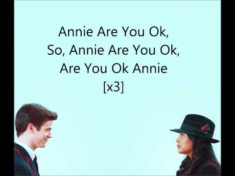 Glee  Smooth Criminal LYRICS Full  Version HD & HQ