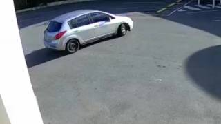 Police on Lookout For Wynnum Robbery Vehicle