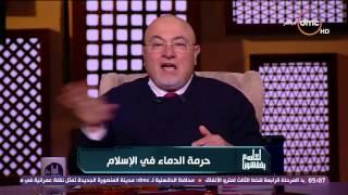 الجندي: في مباراة السماحة يفوز المسلمون بالمركز الأول.. فيديو