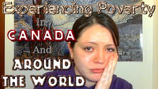 Experiencing Poverty in Canada and Around the World: ALifeLearned